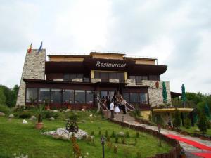 Restaurant Cortez